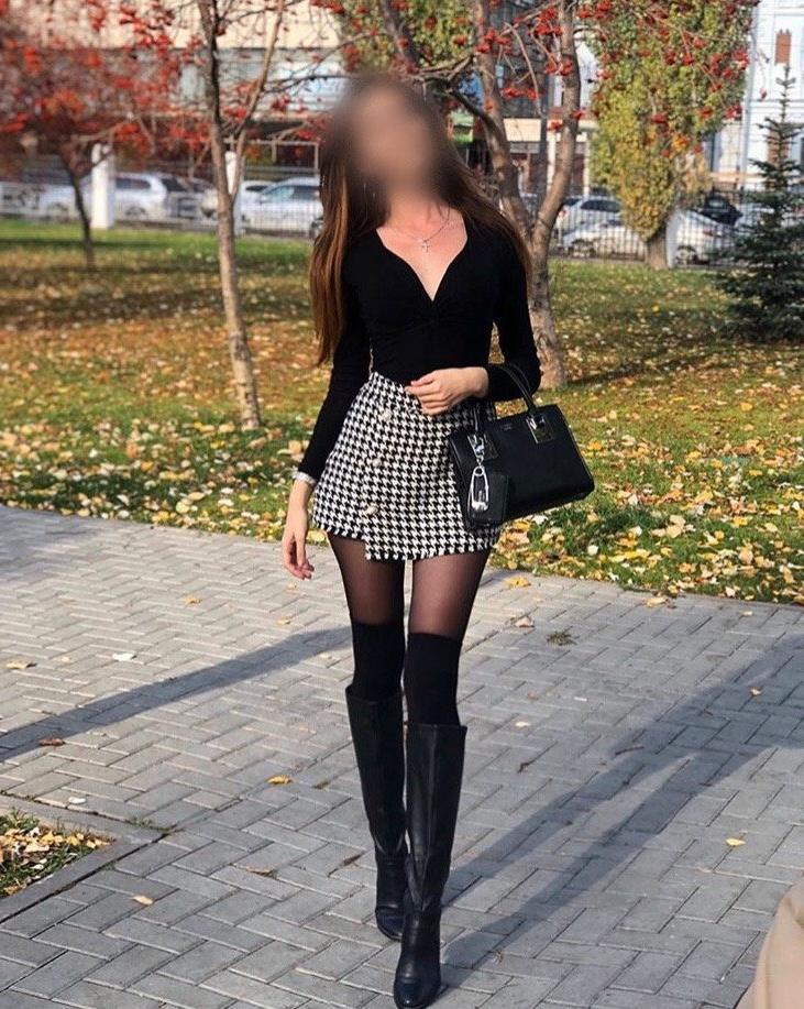 Индивидуалка Инесса, 26 лет, метро Белорусская