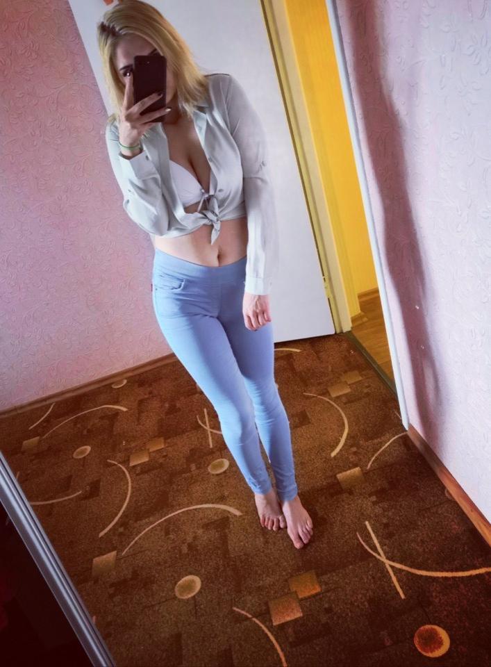 Индивидуалка кокетки, 41 год, метро Улица академика Янгеля