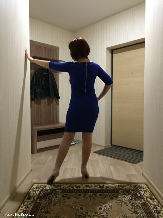 Индивидуалка Мария транси, 23 года, метро Площадь Революции