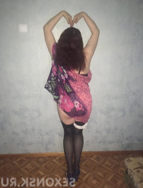 Индивидуалка Оксана, 34 года, метро Минская