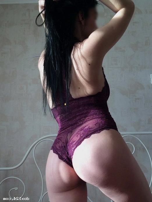 Проститутка Альбина, 39 лет, метро Партизанская