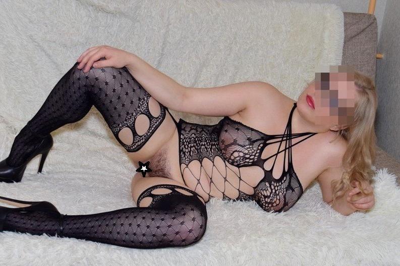 Проститутка Анастасия, 30 лет, метро Косино