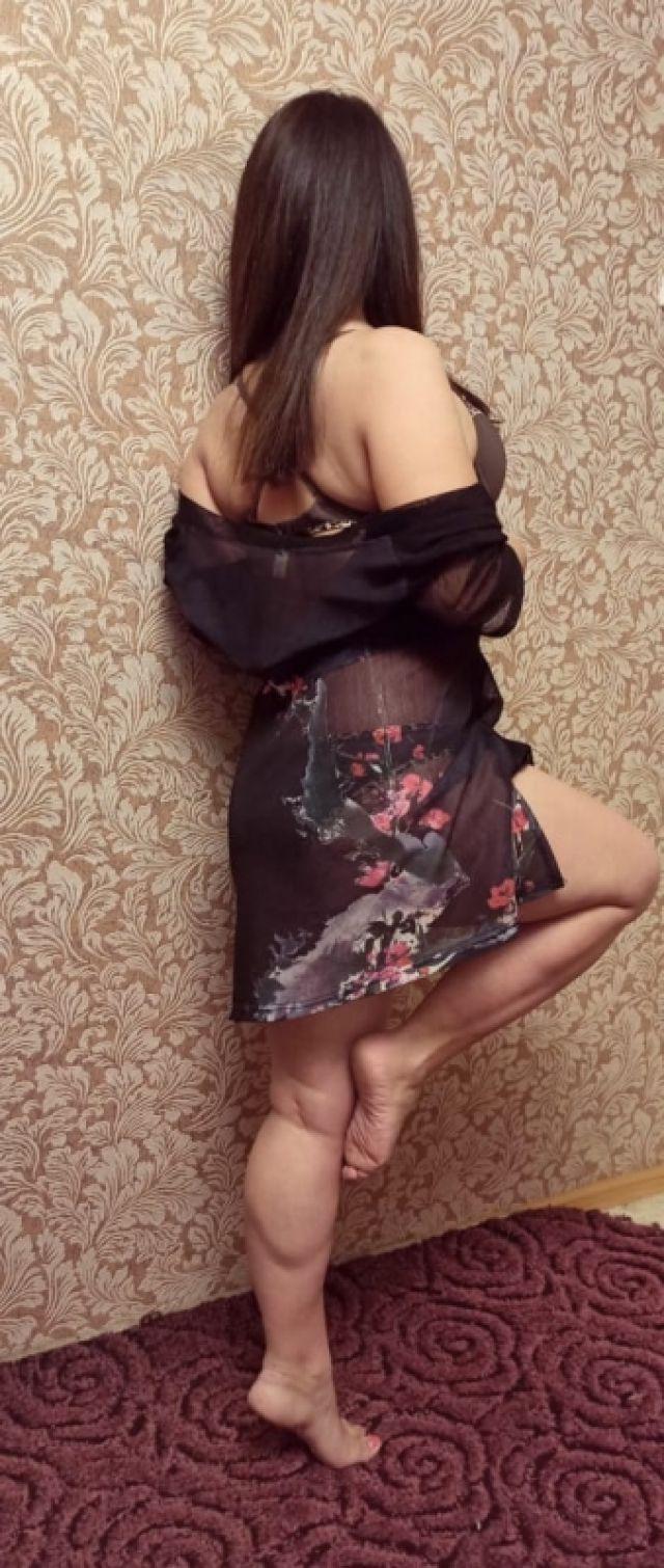 Проститутка Инессса, 21 год, метро Фрунзенская