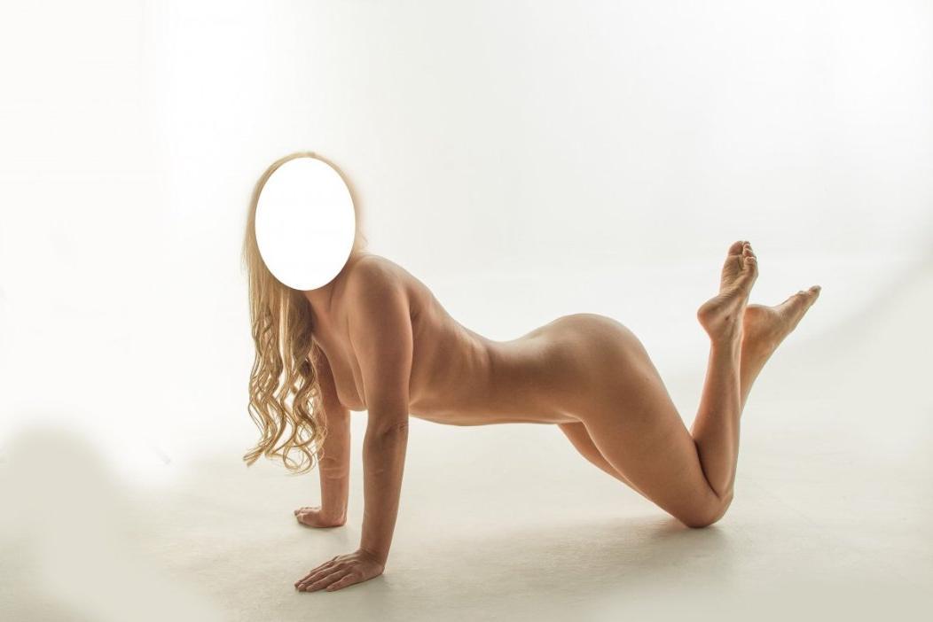 Проститутка Инна, 33 года, метро Бауманская