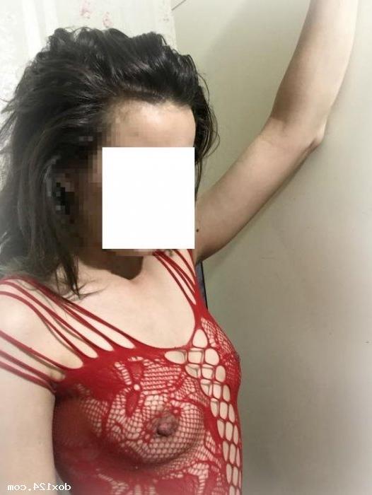 Проститутка Каралина, 18 лет, метро Деловой центр