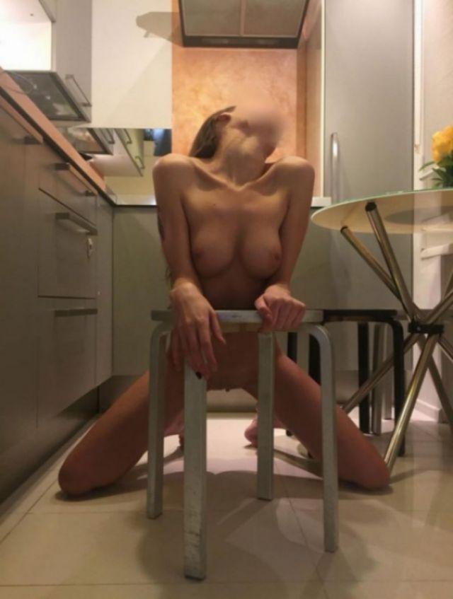 Проститутка КРАСАВИЦА, 22 года, метро Улица академика Янгеля