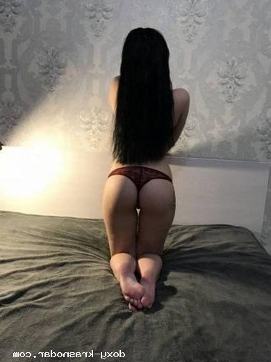 Проститутка Марьяна, 36 лет, метро Тёплый стан