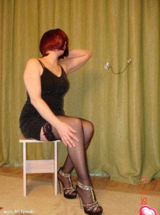 Проститутка Марика, 37 лет, метро Проспект Мира