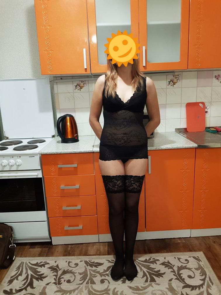 Проститутка Настюш, 35 лет, метро Александровский сад