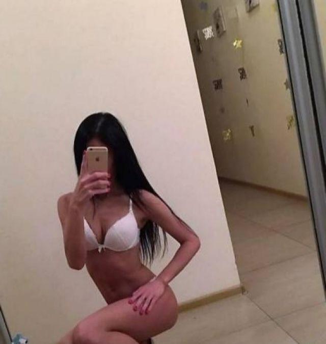 Проститутка Виктория транс, 30 лет, метро Кунцевская